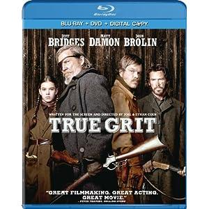 TRUE GRIT (2010) 5