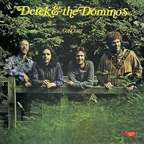 Derek and the Dominos - High Fidelity Pure Audio Demo Disc - Zortam Music