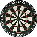 Heiku Dartboard Dartscheibe Dartona Ultimate