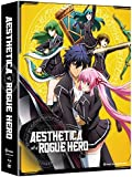 Aesthetica Of A Rogue Hero - Complete Series [Blu-Ray + Dvd] Le