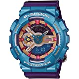 G-Shock S Series Street Smart Watch Multi-Color 0
