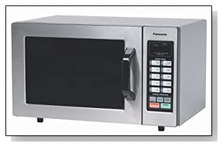 Panasonic Commercial Microwave