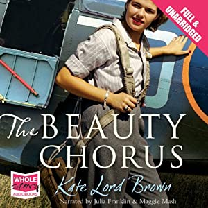 The Beauty Chorus Audiobook