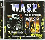 W.A.S.P. Inside The Electric Circus / The Headless Children