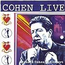 Cohen Live
