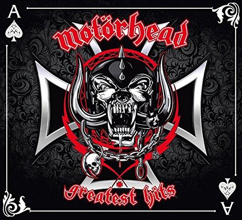 MOTORHEAD - Greatest Hits - Zortam Music