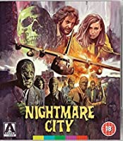 Nightmare City - Subtitled