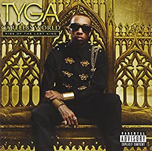 Careless World: Rise Of The Last King [Explicit]