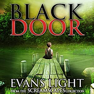 Black Door Audiobook