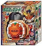 仮面ライダー鎧武/ガイム サウンドロックシードシリーズ SGロックシード7(食玩版) 【全5種セット(フルコンプ)】