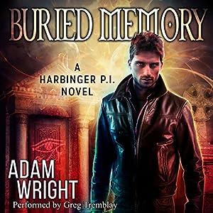 Harbinger P.I., Book 2 - Adam Wright