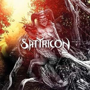 Satyricon [Vinyl LP]