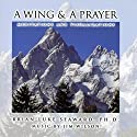 A Wing and a Prayer: Meditations and Visualizations (       UNABRIDGED) by Brian Luke Seaward Narrated by Brian Luke Seaward