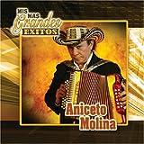 Como Suena Mi Acordeon - Aniceto Molina
