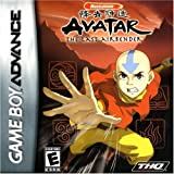 Avatar The Last Airbender - Game Boy Advanceby T.H.Q.