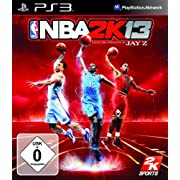 Post image for NBA 2K13 (PS3) für 29€