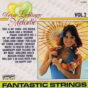 Deine Lieblings Melodie, Vol. 2