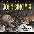 Sinclair Classics, Folge 17: Die teuflischen Sch�del