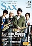 THE SAX vol.53(ザ・サックス) 2012年 07月号 [付録CD付]