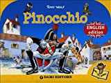 img - for Pinocchio: A Three Dimensional Pop-up Book book / textbook / text book
