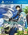 Sword Art Online: Lost Song - PlaySta...