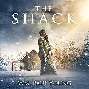 The Shack Hörbuch von Wm Paul Young Gesprochen von: Roger Mueller