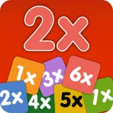 Times Tables Personal Assistant : Math can be fun! (Kindle Tablet Edition)