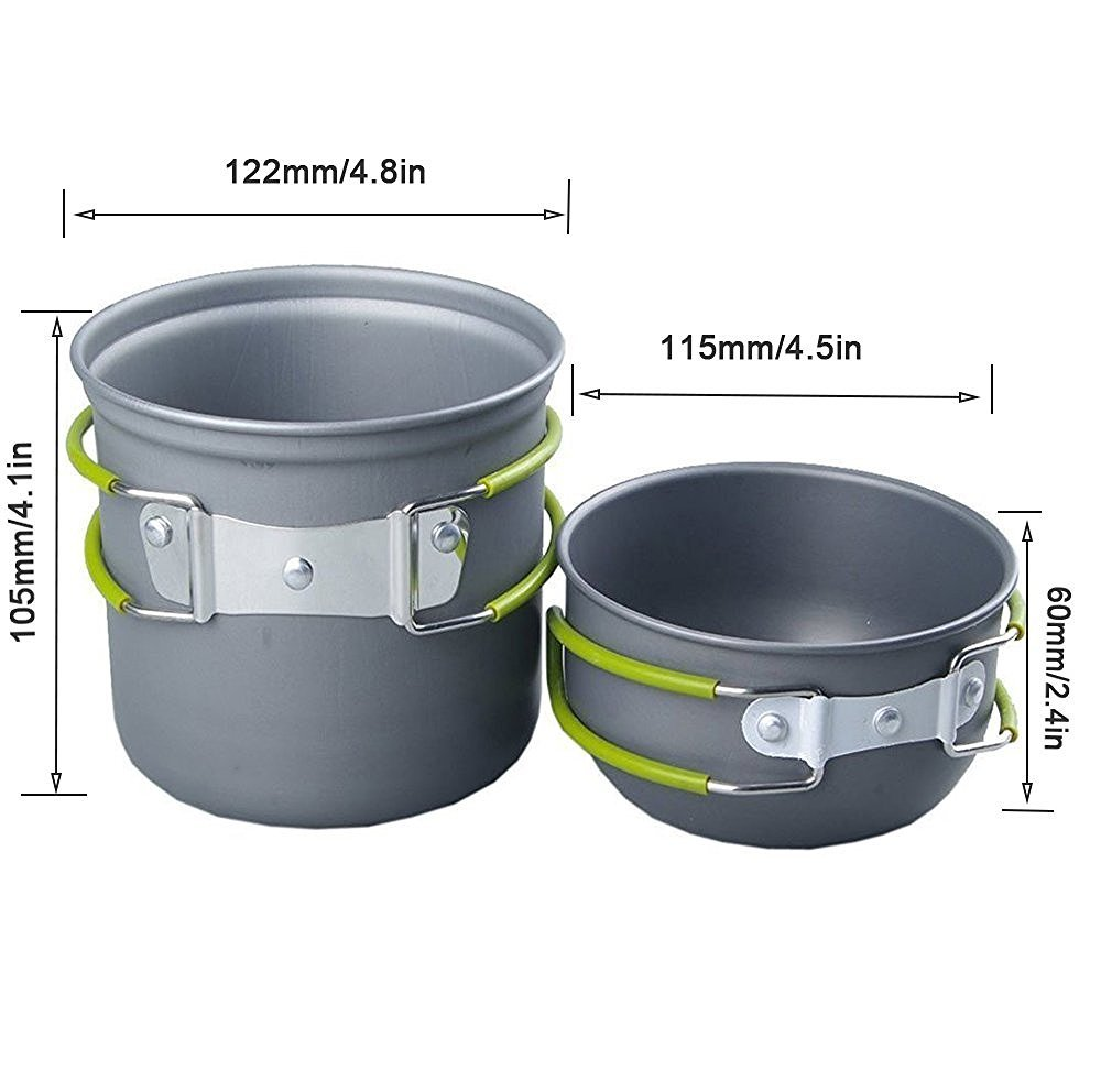 best backpacking cookware 13