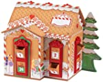 KidKraft Wooden Advent Calendar