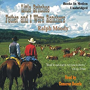 Father and I Were Ranchers Audiobook