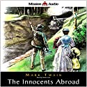 The Innocents Abroad Audiobook by Mark Twain Narrated by Robin Field