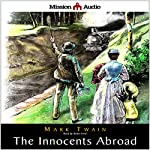 The Innocents Abroad | Mark Twain