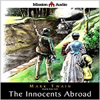 The Innocents Abroad audio book