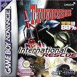 Thunderbirds International Rescue - GBA (Englisch)