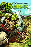 Shrek Forever After: The Prequel (DreamWorks Graphic Novels)