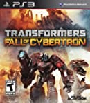 Transformers: Fall of Cybertron - Pla...