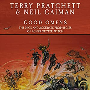 Good Omens | Livre audio