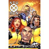 New X-Men: E Is for Extinctionpar Grant Morrison