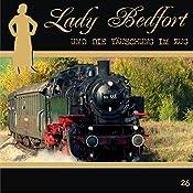 Die Täuschung im Zug (Lady Bedfort 26) |  div.