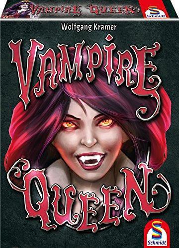 Schmidt Spiele 75036 Vampire Queen-75036 (2016-01-04)