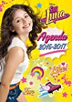 Agenda 2016-2017 Soy Luna