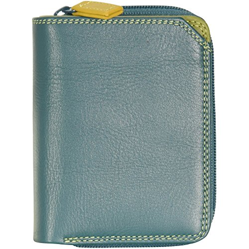mywalit-small-wallet-geldborse-leder-10-cm-evergreen