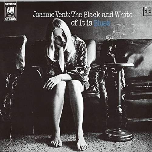 The Black And White Of It Is Blues