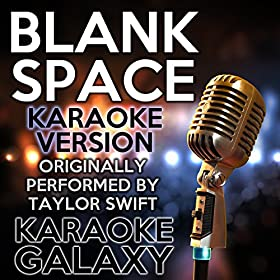 Blank Space Instrumental | White Gold