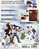 Kingdom Hearts 3D:  Dream Drop Distance Signature Series Guide (Bradygames Signature Guides)