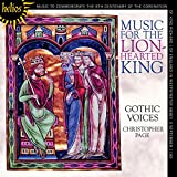 Music for the Lion-Hearted King