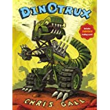 Dinotrux, by Chris Gall