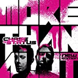 More Than A Lot: New Edition Chase & Status