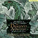 The Dragon's Apprentice: Chronicles of the Imaginarium Geographica, Book 5 Audiobook by James A. Owen Narrated by James Langton