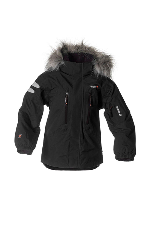 ISBJÖRN of Sweden Skiparka Winterparka #155 2L DermizaxEV TORAY Kinder Jungen Mädchen unisex PirateBlack GR. 98/104 online bestellen